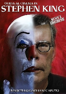 Novità Libri Dicembre 2017: Guida al cinema di Stephen King, di Marcello Gagliani Caputo (selfpub)