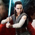 Star Wars Gli ultimi Jedi recensione di Christian Antonini