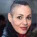 La blogger e pittrice Claudia Onisto, autrice del guest-post sul libro illustrato Biomechanical Circus, di Giorgio Finamore