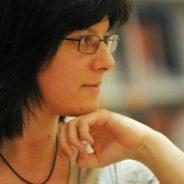 Francesca Angelinelli, emozioni tra fantasy e oriente
