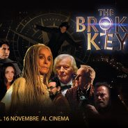 The Broken Key, sci-fi thriller italiano al cinema dal 16 Novembre
