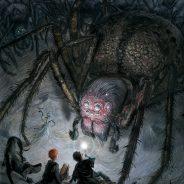 Chi ha paura dei ragni? Breve aracnostoria del fantastico
