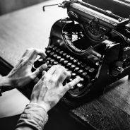 Concorsi letterari: estate 2017 all'insegna della scrittura